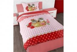 Sleeptime For Kids - DBO Kitties Love - Roze
