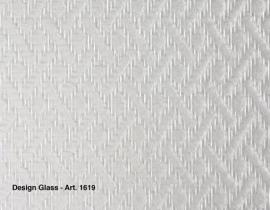 Intervos Wall-Structure 1619 Design Glasvlies 50x1M
