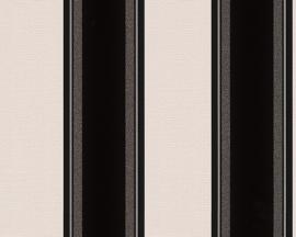AS Création strepen glitter behang 9570-44 95704-4
