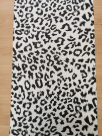 Behang panter luipaard MG4031