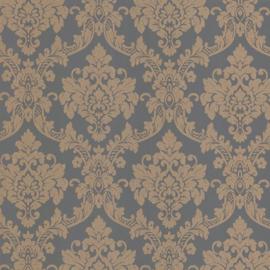 Barok behang glitter 13701-20