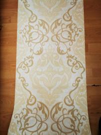 Barok behang goud xx59