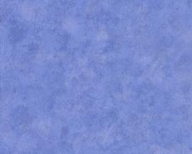 Kinderbehang Boys & Girls 7584-84 blauw uni
