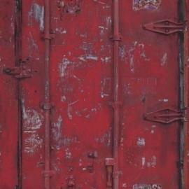 Container behang  3203  Vinyl