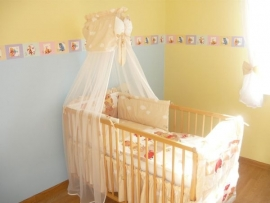 BABY SLAAPKAMER BEDSETS