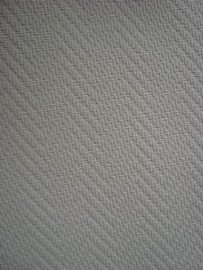uni visgraad vinyl behang 59