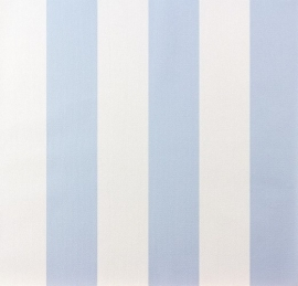 Landhaus Fleuri Pastel AS 9192-36  919236 strepen behang blauw wit