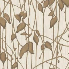 Behang Expresse Ouverture bladeren 42075-50