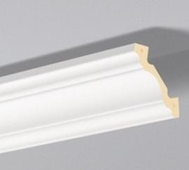 CH00100085 - Z19 Plafondlijst 80 x 80mm Arstyl