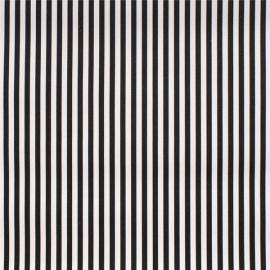 cozz kids 4007 zwart wit streepjes behang