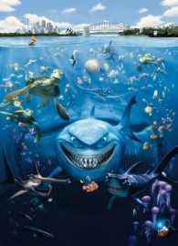 Nemo Komar 4-406 fotobehang