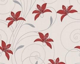 A.S. Creation bloemen behang 95700-1 / 957001