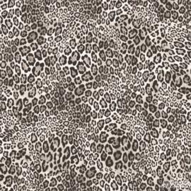 zwart wit dierenprint luipaard panter xx2