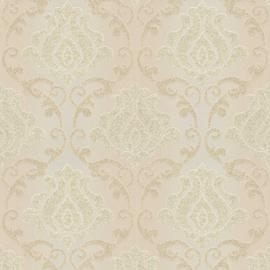 Barok behang goud glitter 34860-1