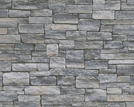A.S. Creation stenen behang 95871-1 / 958711