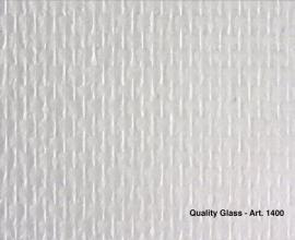 Intervos Wall-Structure 1400 Glasvlies standaard 50x1M