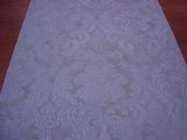 barok behang vinyl  beige creme glim 36