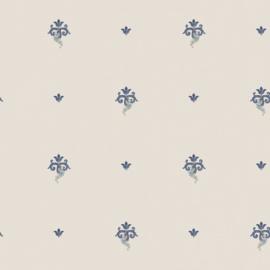 Noordwand - Cristiane Masi - Vintage Fashion Home 3926 Behang