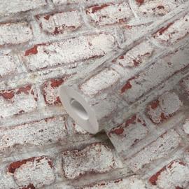 Bakstenen Behang 36280-1