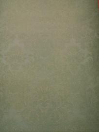 barok behang olijfgroen xxx48