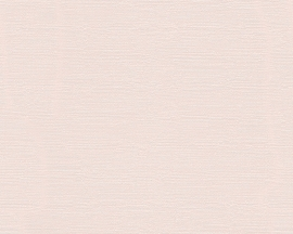 roze uni vlies behang  30407-1