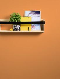 Oranje behang xxxx82