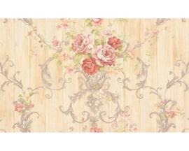 behang bloemen 30757-3