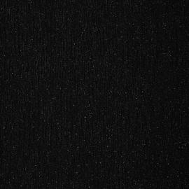 zwart glitter vlies behang eyecatcher xtt