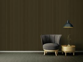 93525-4 goud zwart versace behang lijntjes