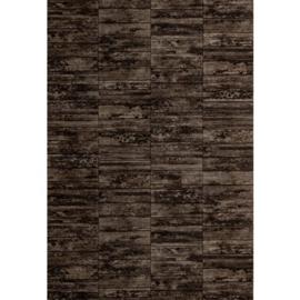 Steen behang bruin 602708