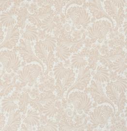 kant behang rose vlies ornamental 48645