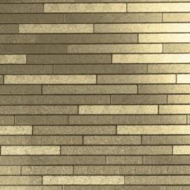 Arthouse Reflections behang goud Foil Slate 903008