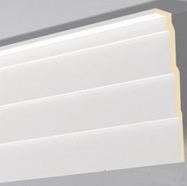 CH00104270 - AD21 Plafondlijst 60mm x 255mm Wallstyl