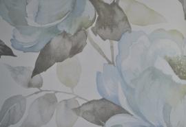 Behang bloemen AL916-03 Orlando-Behangexpresse