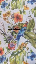 papegaai vogel behang 3d  30015-2