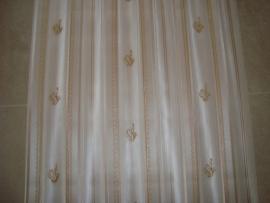 hermitage klassiek goud creme behang 9