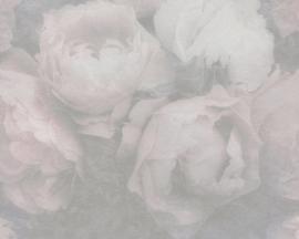 AS Création vliesbehang bloemen rozen 37392-3
