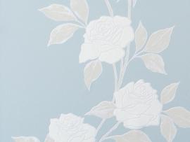 bloemen vlies behang 47270