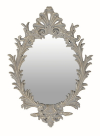Arthouse Katarina spiegel Vintage Oval 008273
