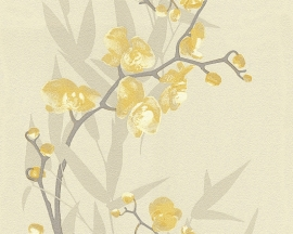 AS Création takken bomen bloemen  9547-93 954793
