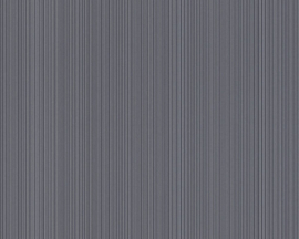 grijs zilver lijntje behang textielprint room seven 8855-62