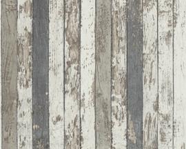 AS Creation Wood'n Stone 2 Hout behang 95914-2