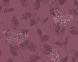 AS Creation Life 3043-39 Vlinders behang