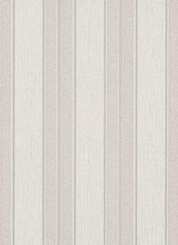 strepen  behang glitter 02438-20