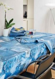 150-023 blauw spijkerbroeken tafelzeil