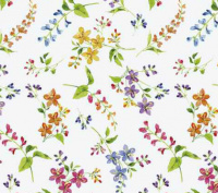 bloemen tafelzeil 390601