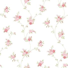 Engelse Bloemen behang floral themes G23246