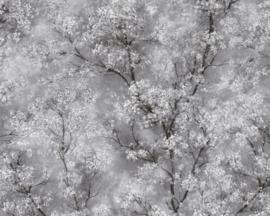 Bloemen behang 37420-1