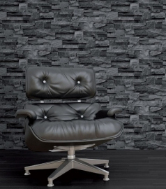 steen natuursteen stenen vinyl 3d behang xx1