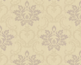 barok behang beige bruin as creation 26667-5
